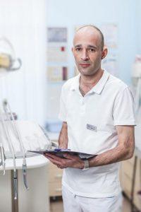 Сотрудники стоматологической клиники «Мастер плюс»